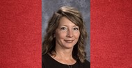 NPHS teacher Sandra Haney
