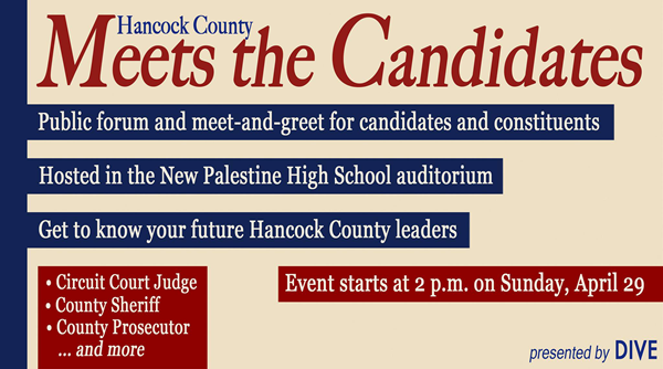 Nphs To Host Student Organized Candidate Forum April 29